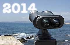 Was bringt das Neue Jahr 2014